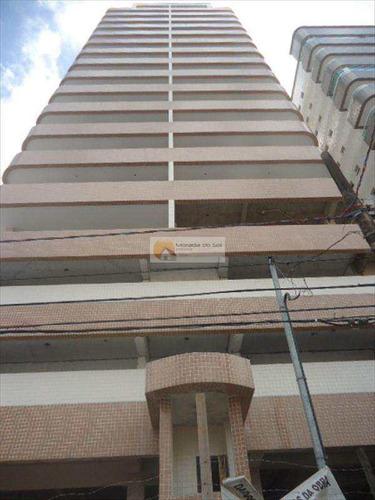 Apartamento 3 Dormitórios Vila Guilhermina - V3222