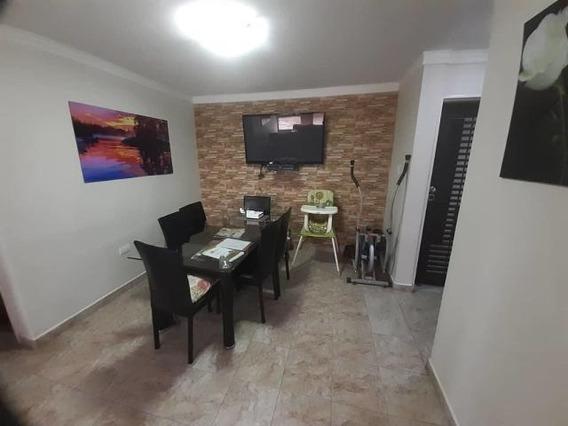 Se Vende Apartamento En Maracay Mm 20-17176