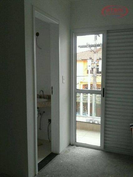 Casa Residencial À Venda, Vila Gustavo, São Paulo - Ca0187. - Ca0187