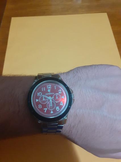 Relógio Potenzia Usado