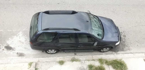 Imagem 1 de 4 de Fiat Palio Adventure 2002 1.6 16v 5p