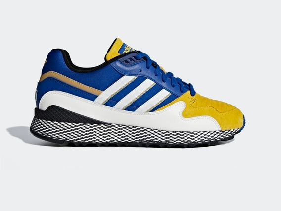 adidas Ultra Tech Edición Vegeta