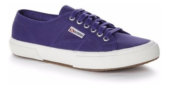 Zapatillas Superga Original 2750 Cotu - Violet
