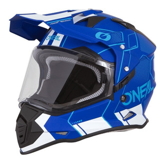 Cascos Cross Oneal Sierra 2.0 Mx Enduro Atv