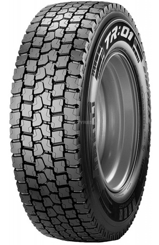 Neumáticos Camión Pirelli Tr01 295/80r22.5