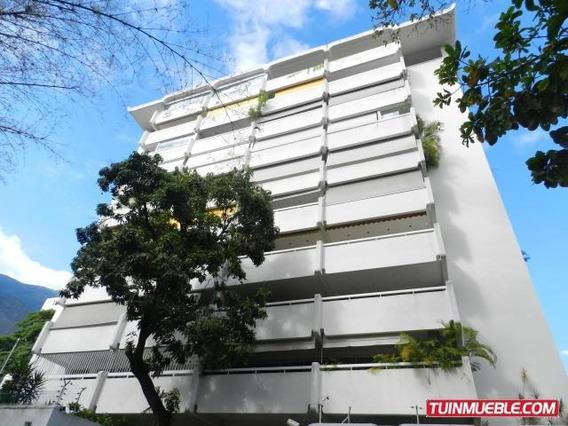 Apartamentos En Venta La Castellana 19-11934