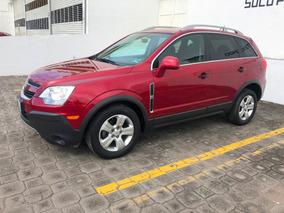 Chevrolet Captiva 2.4 Ls At 2014