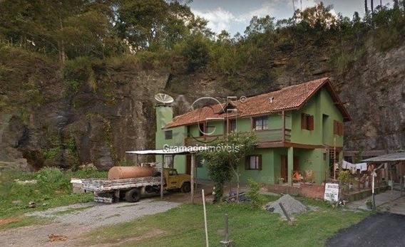Casa - Casagrande - Ref: 3025 - V-gi3031