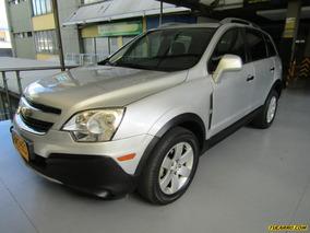 Chevrolet Captiva Sport At 2.4