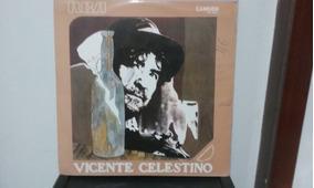 Lp Vicente Celestino - Grandes Intérpretes Da Mpb 1973