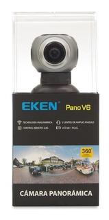 Cámara Panorámica 360° Eken Pano V6