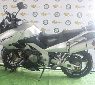 Peças Para Moto Suzuki Dl 1000 V-strom 2004