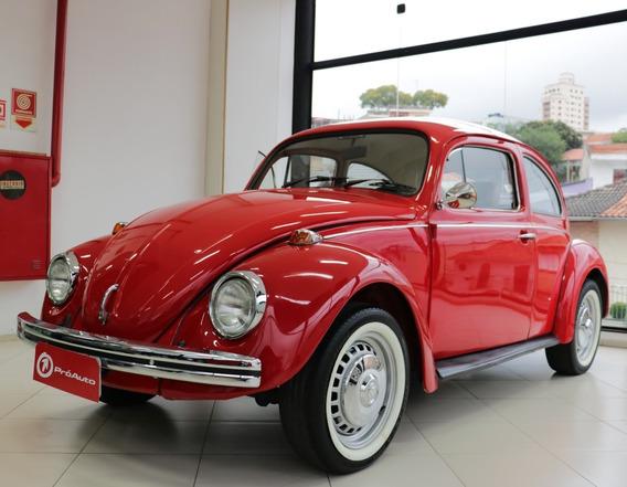 Volkswagen Fusca Motor 1500 - 1983