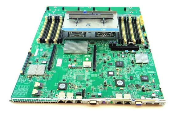 Placa Mãe Servidor Hp Proliant Dl380 G7