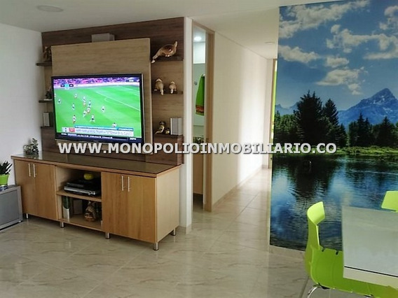 Apartamento Amoblado Renta Sabaneta Cod14204