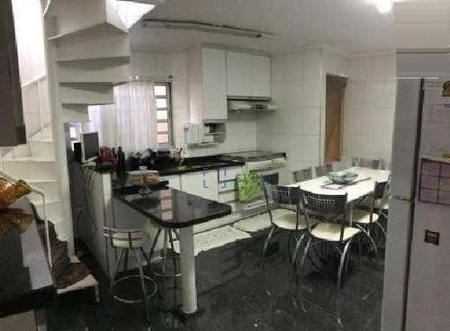 Imagem 1 de 17 de Casa Com 4 Dormitórios À Venda, 173 M² Por R$ 900.000,00 - Ipiranga - São Paulo/sp - Ca1604