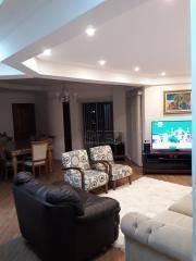 Apartamento Com 4 Dormitórios À Venda, 145 M² Por R$ 750.000,00 - Vila Valparaíso - Santo André/sp - Ap10612