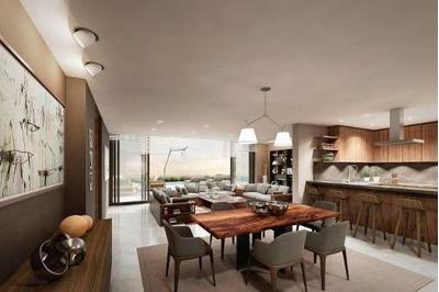 Departamento Preventa Torre Hemingway $4,595,400 Vicgon E1