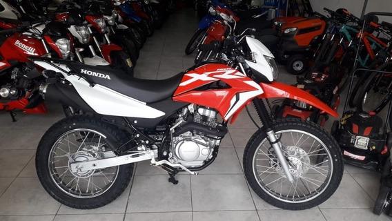 Honda Xr 150 L Concesionario Oficial División Ruedas