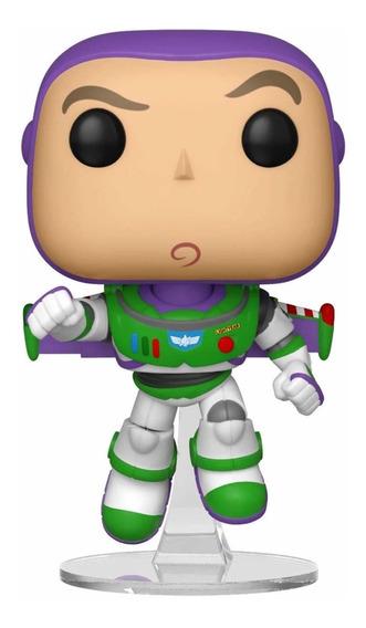 Buzz Lightyear Toy Story 4 Funko Pop Disney Pixar Original