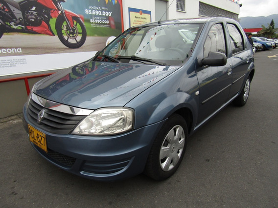 Renault Logan 1.6 Advance
