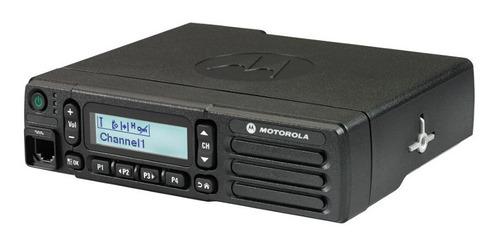 Imagen 1 de 1 de Rádio Motorola Dem500 45w- Vhf/uhf