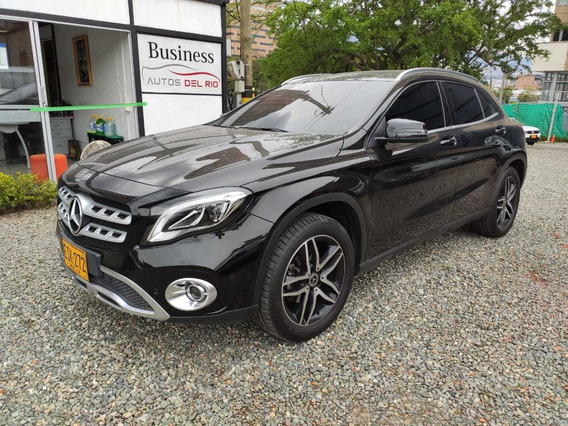 Mercedes-benz Clase Gla Gla 200 2018 At