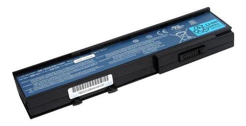 Bateria P/notebook Btp Acer Travelmate-series Compralohoy