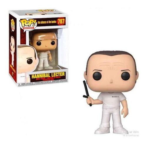 Imagen 1 de 1 de Funko Pop #787 Hannibal Lecter