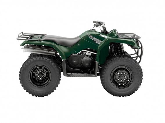 Yamaha Grizzly 350 4x4 Cuatriciclo !! Ciclofox Moto Yfm