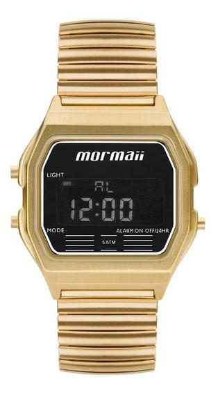 Relógio Mormaii Feminino Vintage Mojh02au/4d