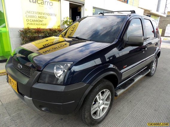 Ford Ecosport Mt 2.0