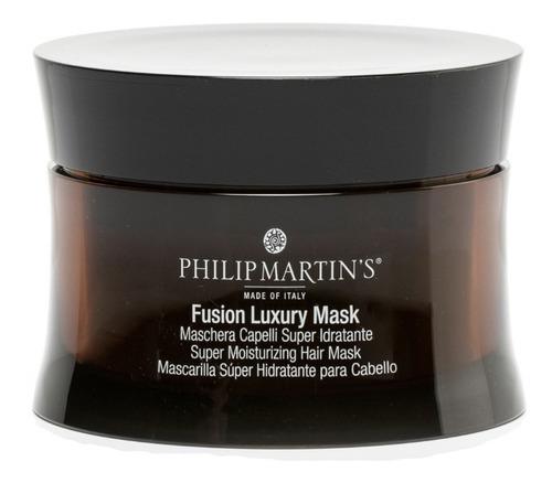Imagen 1 de 1 de Philip Martin's Fusion Luxury Mascarilla Super Hidratante
