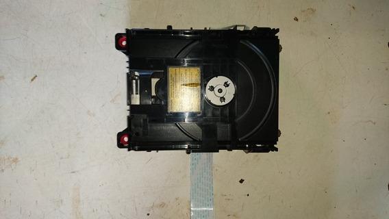 Mecânica Do Cd Completa Do Panasonic Sá Akx32 Com Flets