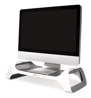 ¡sube Tu Monitor! Base Para Monitor I-spire Fellowes