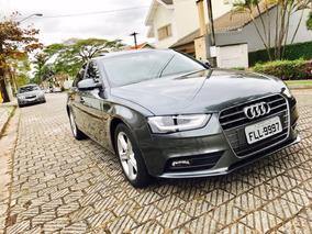 Audi A4 2013 2.0t Ambiente Apenas 23 Mil Km