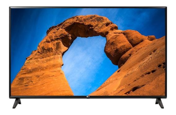 Pantalla Lg Led 43 Pulgadas 43lk5750pua Smart Tv Full Hd