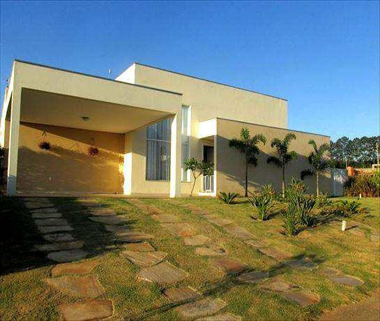 Casa De Condomínio Com 4 Dorms, Jardim Dacha Sorocaba, Sorocaba - R$ 940 Mil, Cod: 41636 - V41636