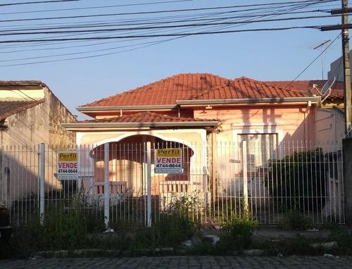 Casas - 3 Dormitórios             - 830