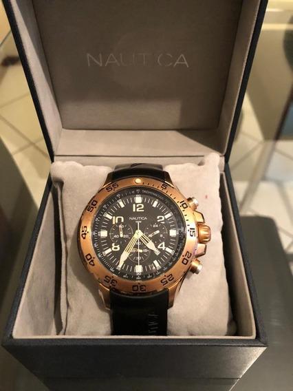 Relógio Náutica N16695g