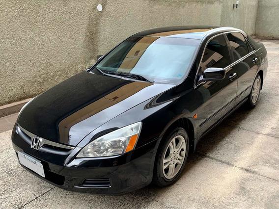 Honda Accord 2.0 Lx 4p 2006