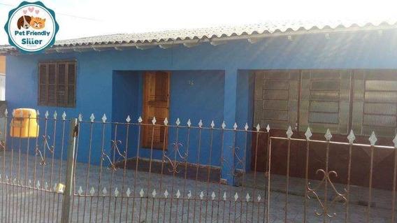 Vendo Casa Em Gravataí