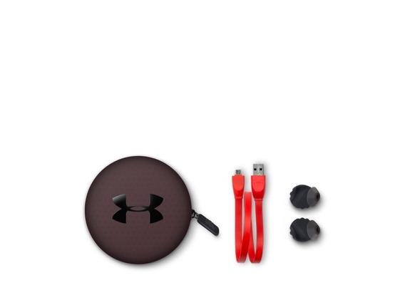 Fone De Ouvido Bluetooth Wireless Jbl Under Armour Sport
