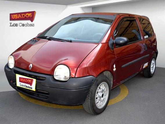 Renault Twingo Autentique 1.2 A/a Cgp919