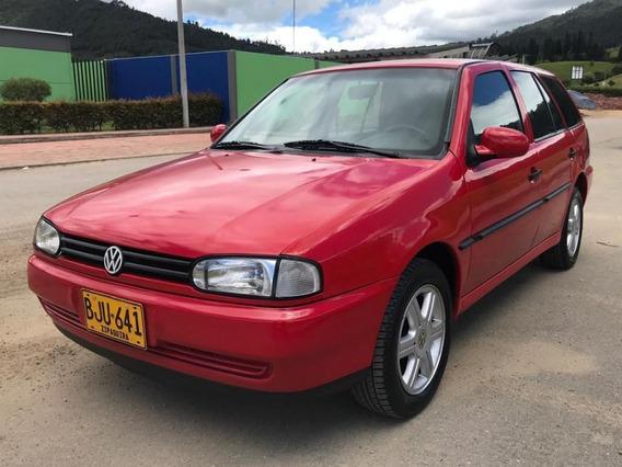 Volkswagen Parati 1500 Mt Fe