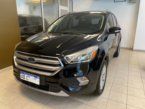 Ford Kuga Sel 2.0 Fwd