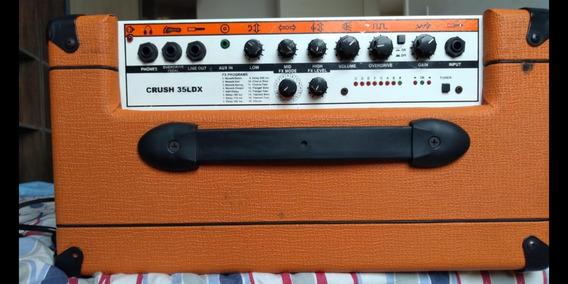 Amplificador Guitarra Orange Ldx 35 Watts 110v