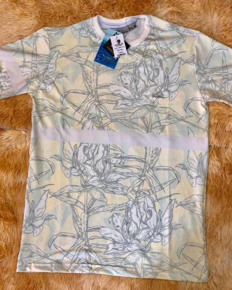 Camisa Basica Algodão