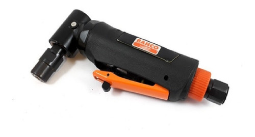 Amoladora Angular Neumatica Bahco Bp115 Diametro Disco 115mm