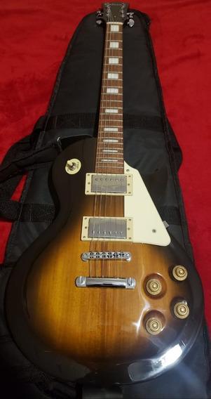 Guitarra Walczak Les Paul Em Ótimo Estado
